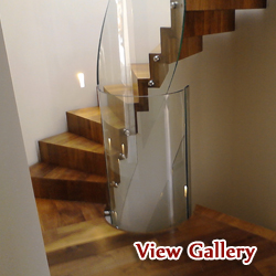 staircases gallery